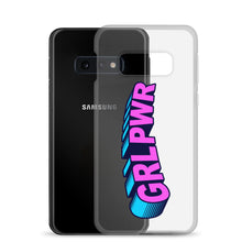 Load image into Gallery viewer, GRL PWR - Samsung Case