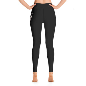 Worship Pay Obey - Yoga Leggings