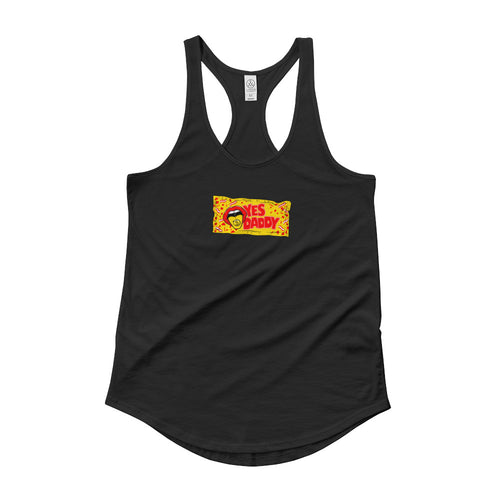Yes, Daddy - Ladies' Tank Top