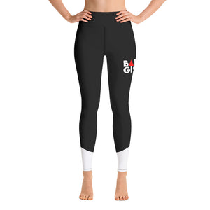 Baby Girl - Yoga Leggings