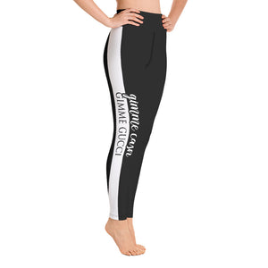 Gimme Gucci - Yoga Leggings