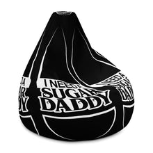 Load image into Gallery viewer, I Need A Sugar Daddy - Bean Bag Chair w/ filling