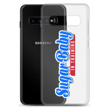 Load image into Gallery viewer, Sugar Baby In Training - Samsung Case