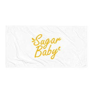 Sugar Baby - Towel