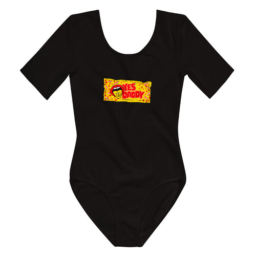 Yes, Daddy - Short Sleeve Bodysuit