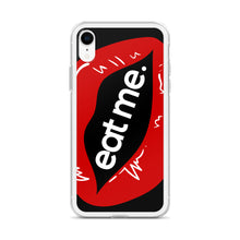 Load image into Gallery viewer, Eat Me - iPhone Case