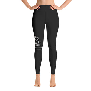 Goal Digger - Yoga Leggings