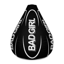 Load image into Gallery viewer, Bad Girl - Bean Bag Chair w/ filling