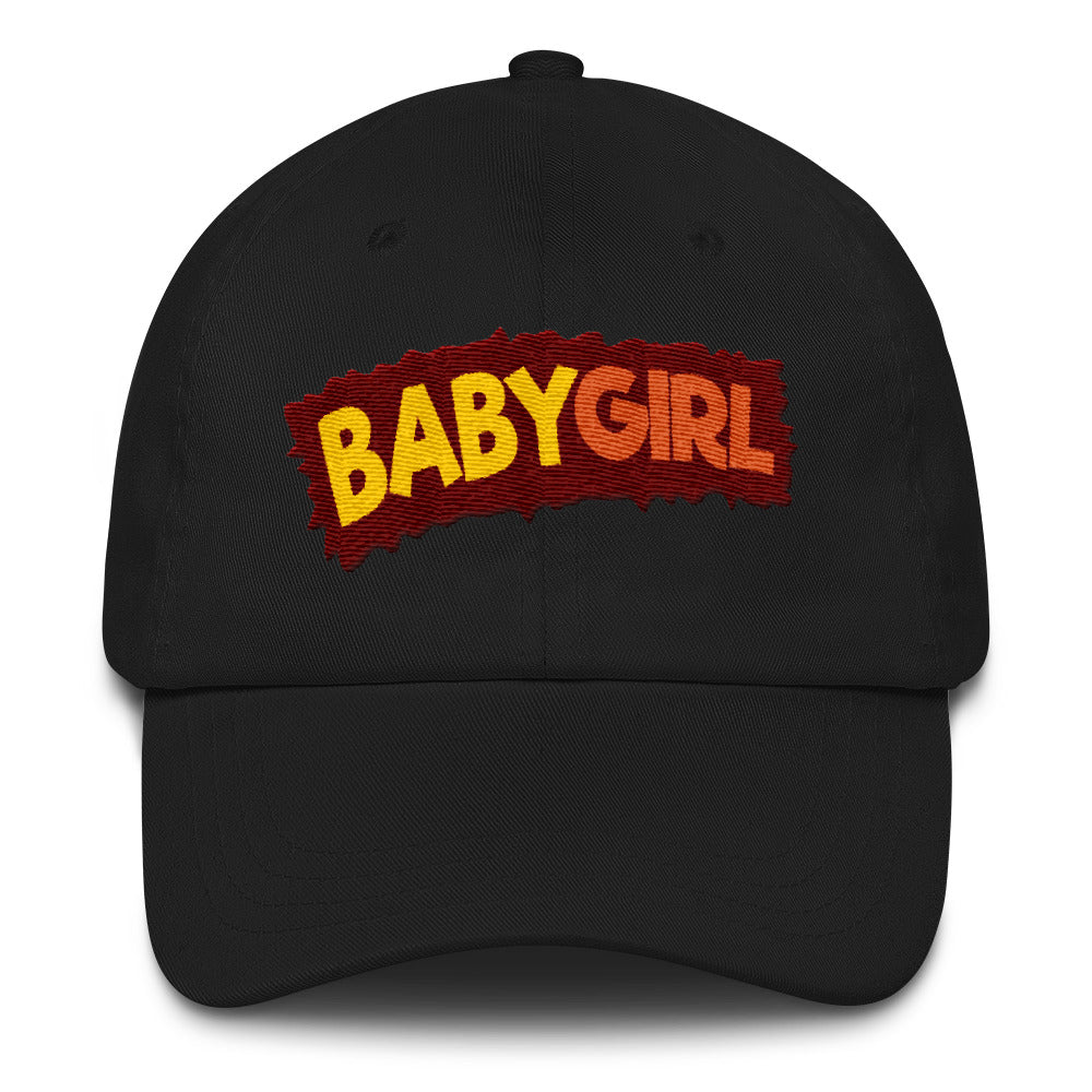 Baby Girl - Dad Hat