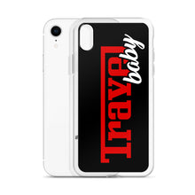 Load image into Gallery viewer, Travel Baby - iPhone Case