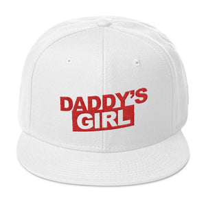 Daddy's Girl - Snapback Hat