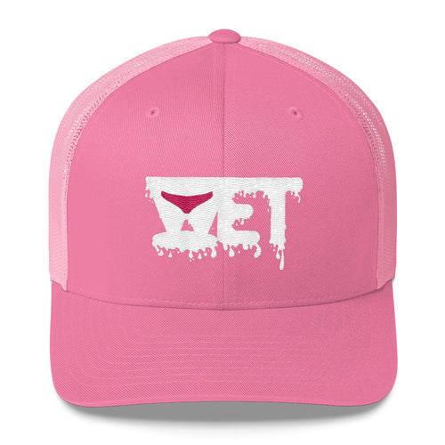 Wet - Trucker Cap