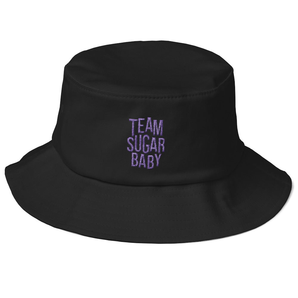 Team Sugar Baby - Bucket Hat