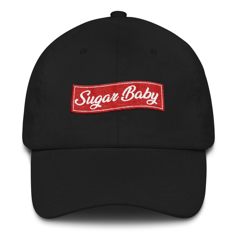 Sugar Baby - Dad Hat
