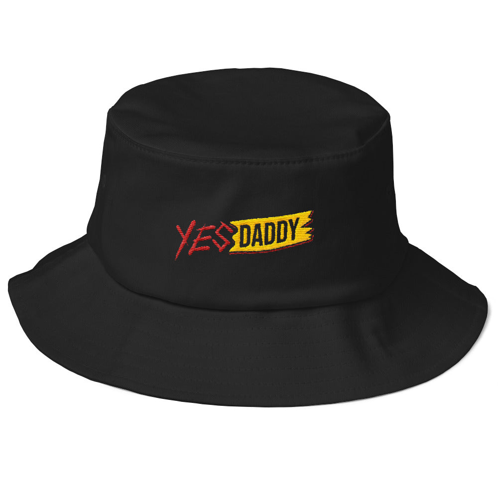 Yes, Daddy - Bucket Hat