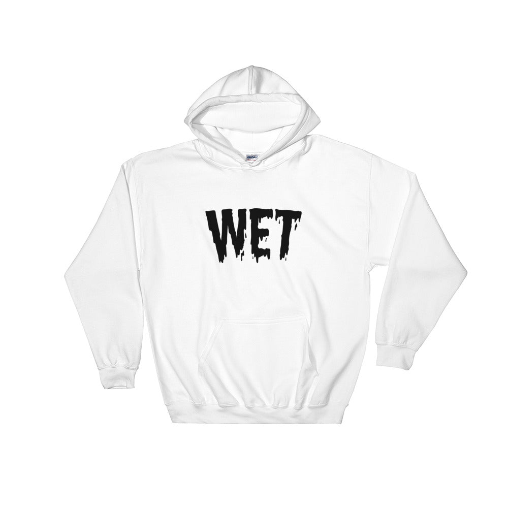 Wet - Hooded Sweatshirt