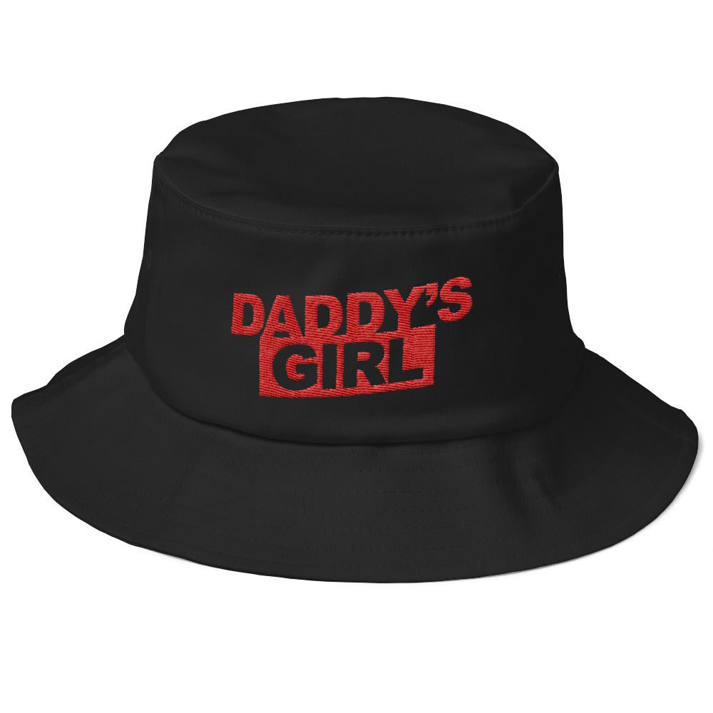 Daddy's Girl - Bucket Hat