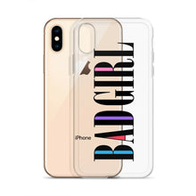 Load image into Gallery viewer, Bad Girl - iPhone Cell Phone Case