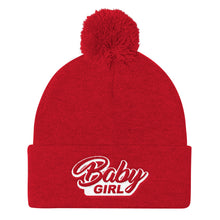 Load image into Gallery viewer, Baby Girl - Knit Beanie