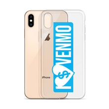 Load image into Gallery viewer, I Love Venmo - iPhone Case