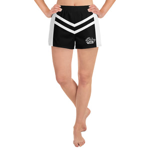 Baby Girl - Women's Athletic Shorts