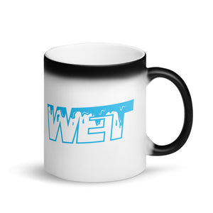 Wet - Magic Mug