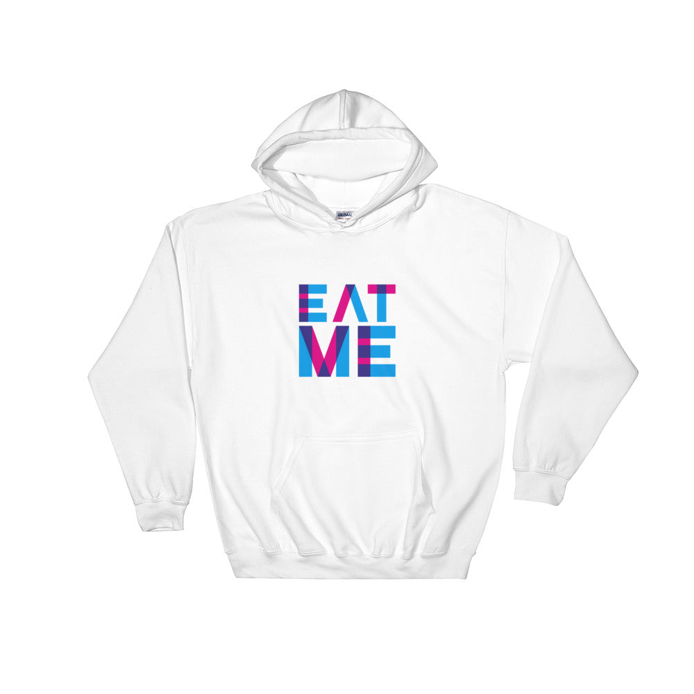 Eat Me - Hooded Sweatshirt