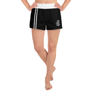 Girls Just Wanna Have Funds - Women's Athletic Shorts