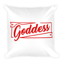 Load image into Gallery viewer, Goddess - Throw Pillow