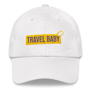 Travel Baby - Dad Hat