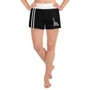 Goal Digger - Women's Athletic Shorts