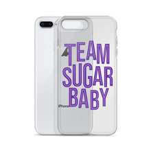 Load image into Gallery viewer, Team Sugar Baby - iPhone Case
