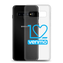 Load image into Gallery viewer, I Love Venmo - Samsung Case