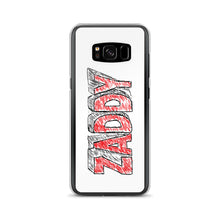 Load image into Gallery viewer, Zaddy - Samsung Case