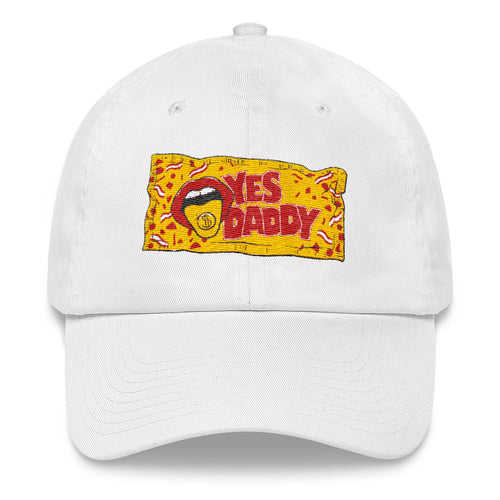 Yes, Daddy - Dad Hat