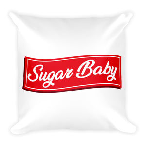 Sugar Baby - Throw pillow