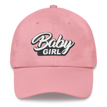 Load image into Gallery viewer, Baby Girl - Dad Hat