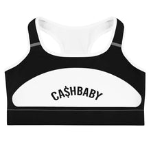 Load image into Gallery viewer, Cash Baby - Sports Bra