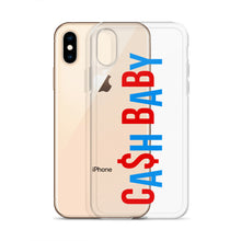 Load image into Gallery viewer, Cash Baby - iPhone Case