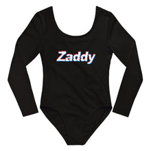 Load image into Gallery viewer, Zaddy - Long Sleeve Bodysuit