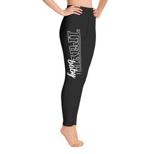 Travel Baby - Yoga Leggings
