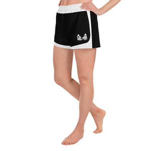 GRL PWR - Women's Athletic Shorts