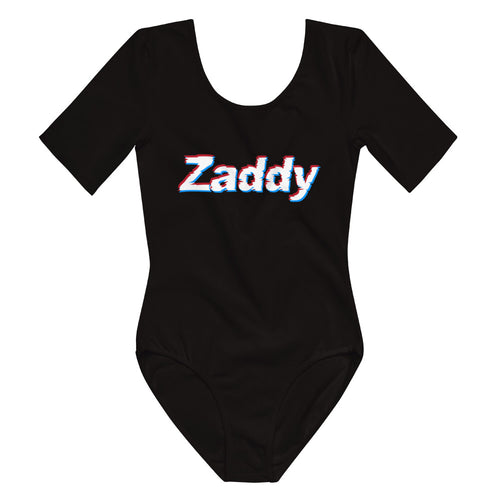 Zaddy - Short Sleeve Bodysuit