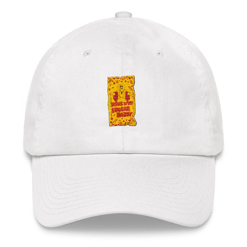 Jesus Is My Sugar Daddy - Dad Hat