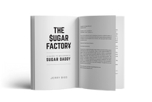 Load image into Gallery viewer, The Sugar Factory - Sugar Dating Guide for Men