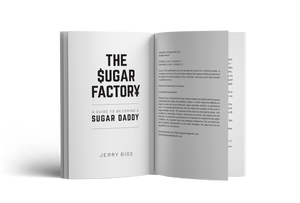 The Sugar Factory - Sugar Dating Guide for Men