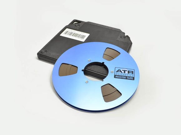 ATR Magnetics 1/4inch Analog Tape (NEW)
