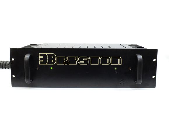BRYSTON 3B (USED)