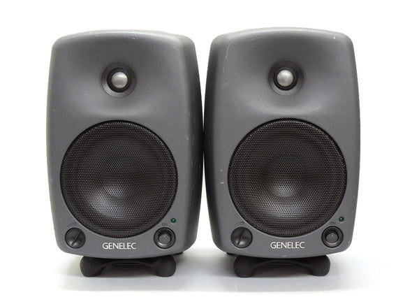 GENELEC 8030A (USED)