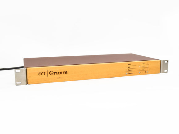 Grimm Audio CC1 (USED)